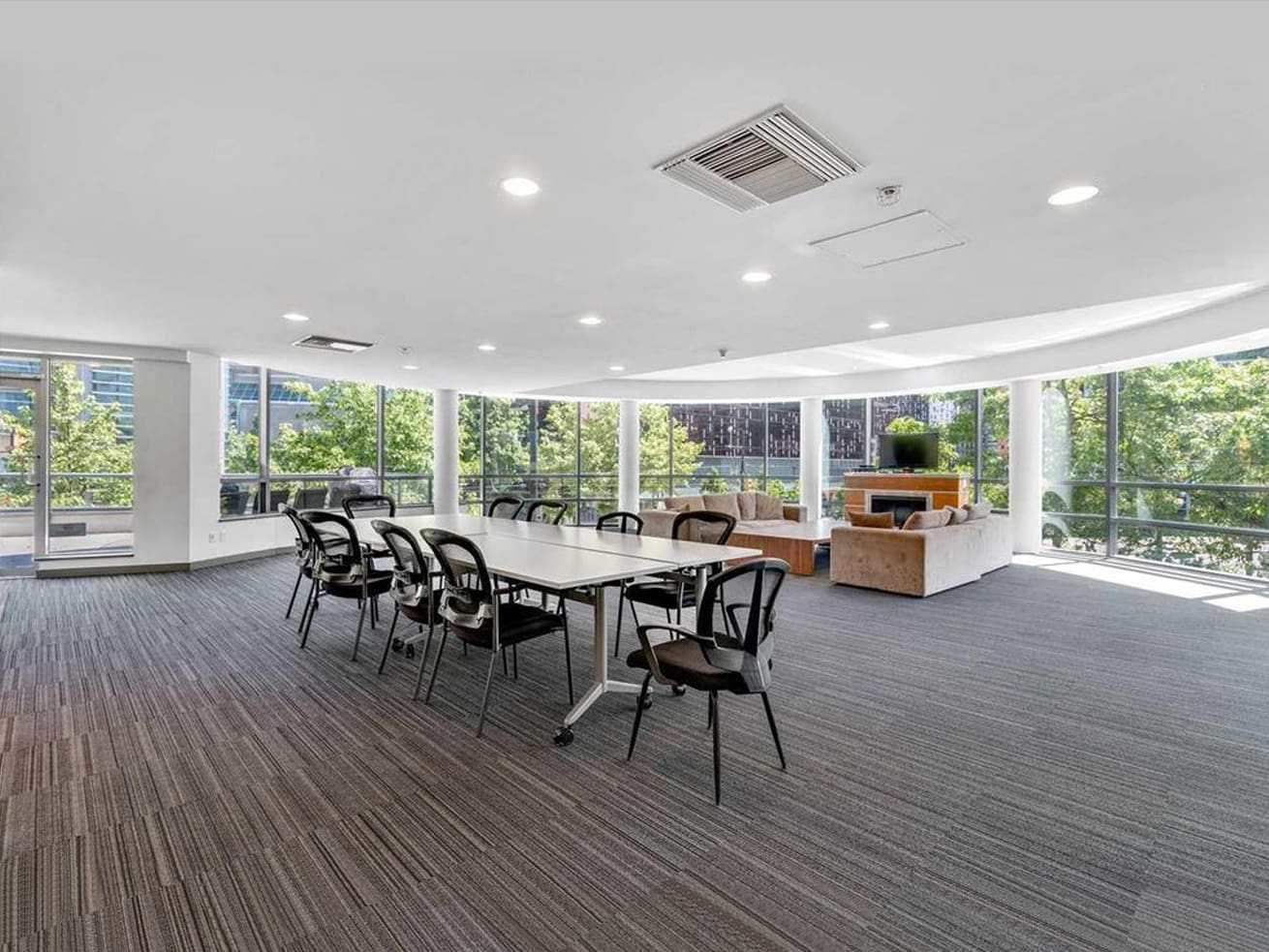 Vancouver apartment rentals max lounge room