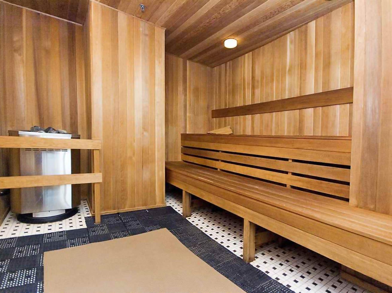 Vancouver vacation rentals firenze sauna