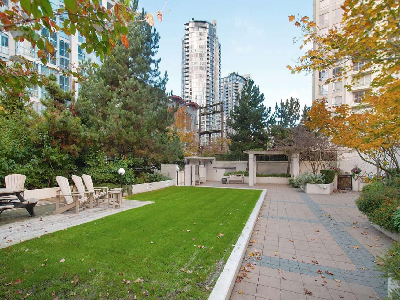 Vancouver apartments for rent oscar park