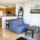 Vancouver apartments for rent oscar studio