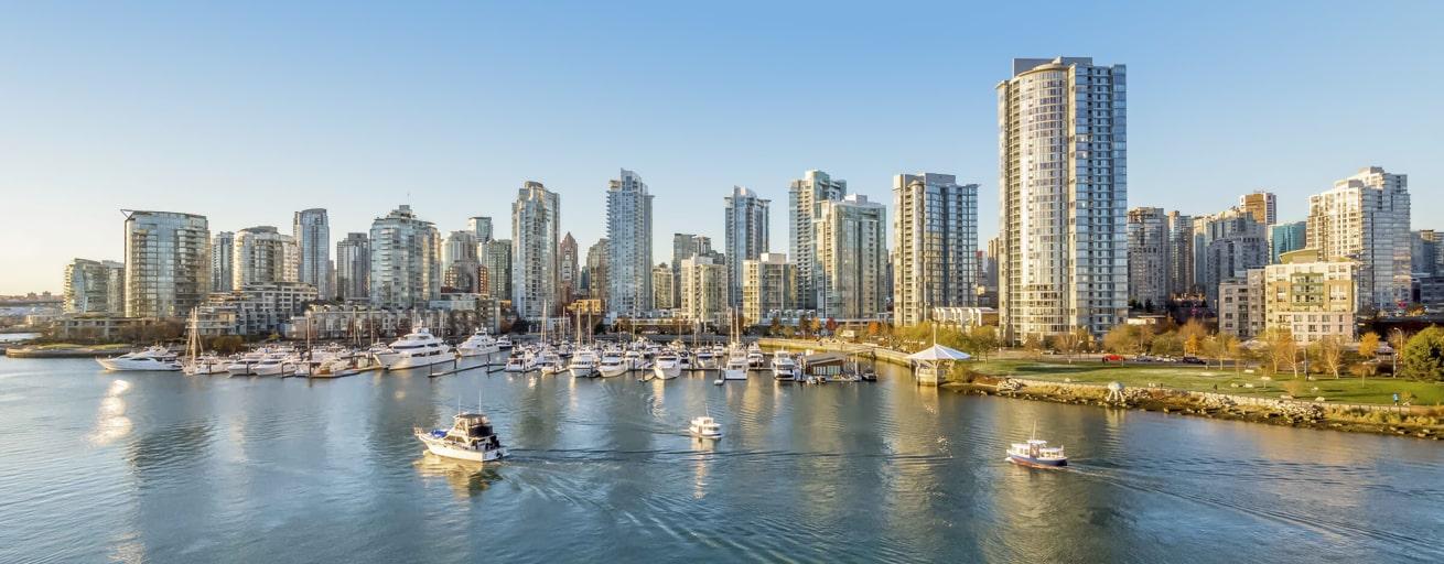 Vancouver furnished rentals