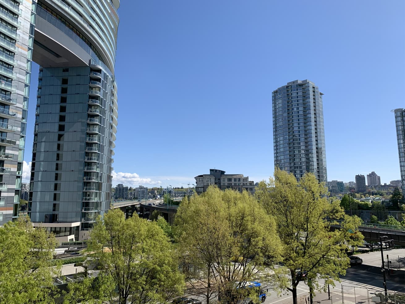 Yaletown apartment rentals max studio den bridge view