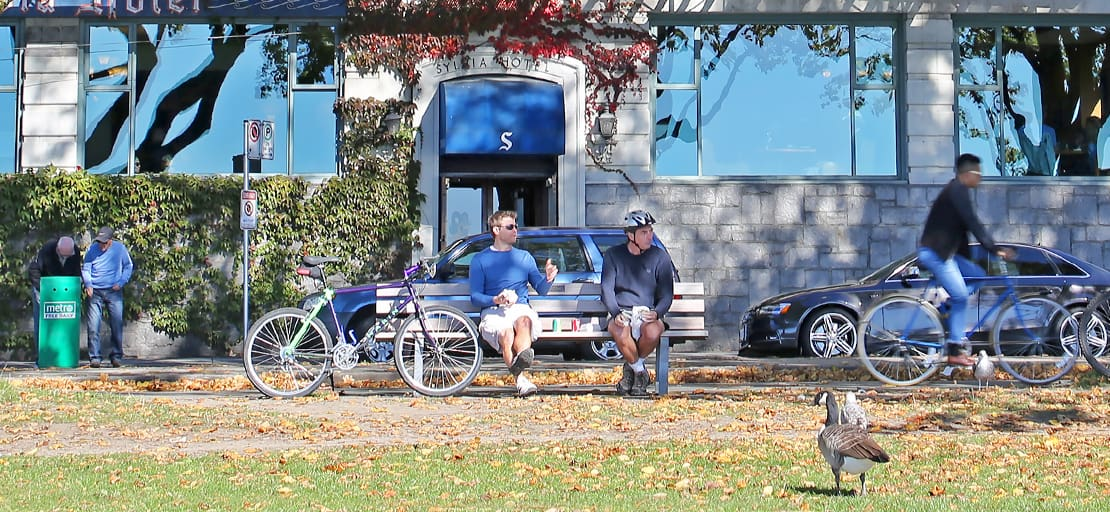 Vancouver living news rental tips