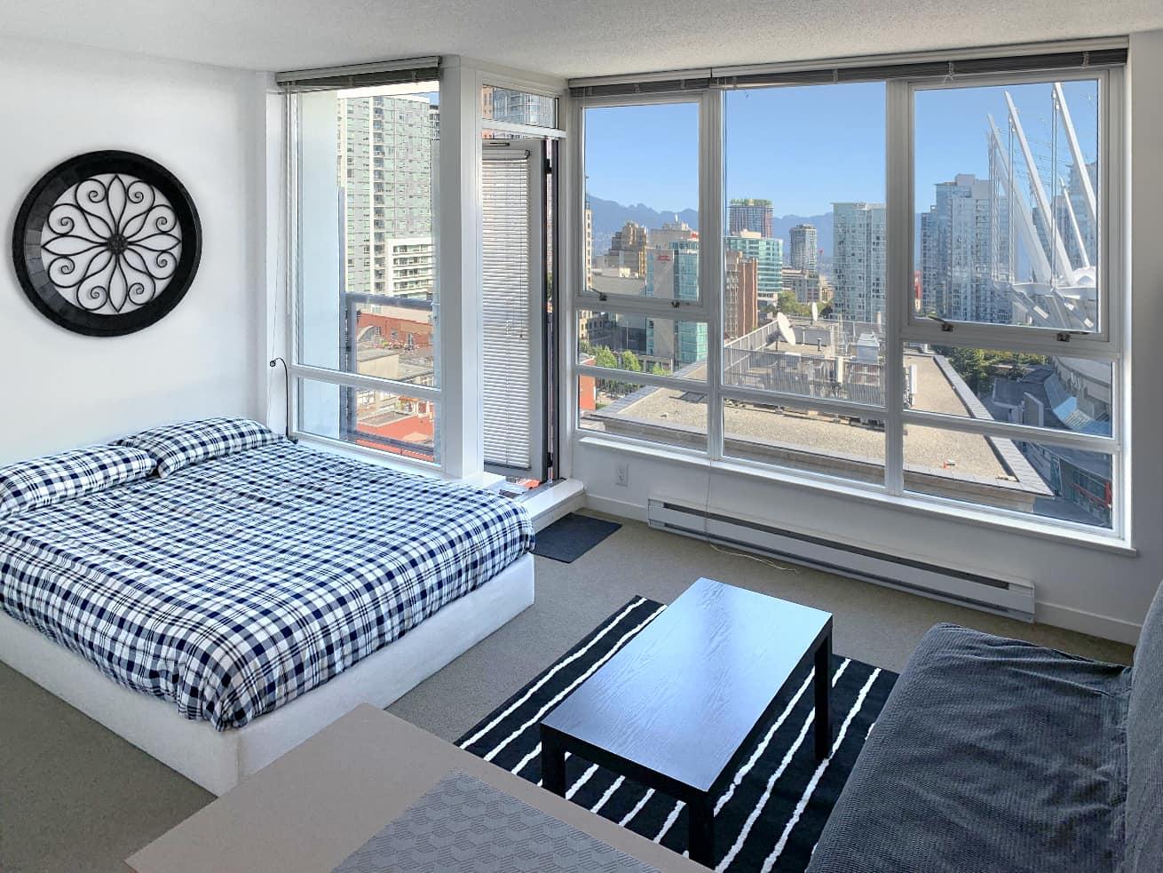 Vancouver apartment rentals
